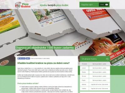 LacnePizzaKrabice.sk