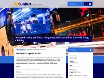 SunBus.sk
